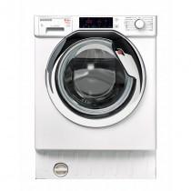 Vstavaná práčka so sušičkou Hoover H-WASHING 500, HBWDO 8514THC-S 1