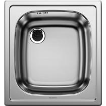 Kuchynský drez Blanco Top EE 4x4 1