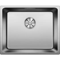 Kuchynský drez Blanco Andano 450-U, s tiahlom 1