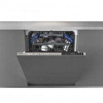 Vstavaná umývačka riadu CANDY CDIMN 4S613PS BRAVA 60cm 1