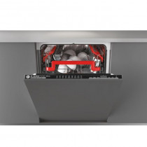 Integrovaná umývačka riadu Hoover H-DISH 500, HDIN 4D620PB 1