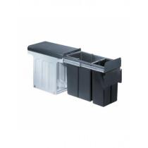 Vstavaný odpadkový kôš TEKA BIO DOUBLE 30.1 BM 1