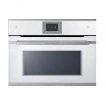 Multifunkčná rúra na pečenie s pyrolózou Küpperbusch CBD 6550.0, biela