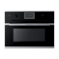Multifunkčná rúra na pečenie s mikrovlnnou rúrou Küpperbusch CBM 6350.0 1