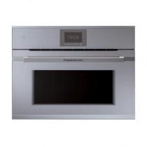 Multifunkčná a mikrovlnná rúra na pečenie Küpperbusch CBM 6550.0, sivá 1