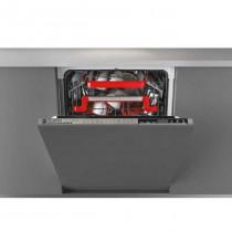 Integrovaná umývačka riadu Hoover H-DISH 700, HDIN 4S613PS 1