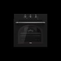 Multifunkčná rúra na pečenie TEKA HRB 6100 TOTAL, čierna, country style 1