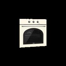 Multifunkčná rúra na pečenie TEKA HRB 6100 TOTAL, smotanová, country style 1