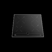 Indukčná varná doska TEKA IT 6450 iKNOB MAESTRO, čierne sklo 1