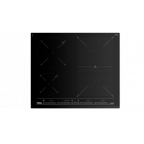 Indukčný panel TEKA IZF 6420 MAESTRO, čierne sklo 1