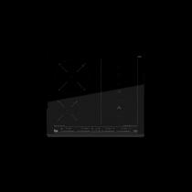 Indukčný panel TEKA IZS 66700 MAESTRO, čierne sklo 1