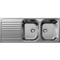 Kuchynský drez Blanco Tipo 8 S, profilovaný nerez 1