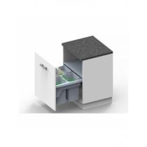 Vstavaný odpadkový kôš TEKA VIVO SOFT 60 TRIO 1