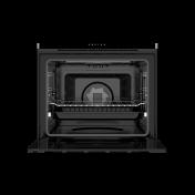 Vstavaná, pyrolytická, multifunkčná rúra na pečenie TEKAHLB 860P MAESTRO, čierne sklo 2