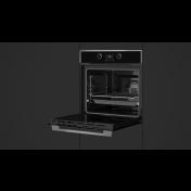 Vstavaná, pyrolytická, multifunkčná rúra na pečenie TEKAHLB 860P MAESTRO, čierne sklo 3