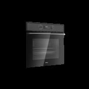 Multifunkčná rúra TEKA HSB 645 TOTAL, čierne sklo 2