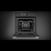 Multifunkčná rúra TEKA HSB 645 TOTAL, čierne sklo 3