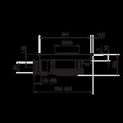 Varná doska BORA BHU, Basic, recirkulácia 3